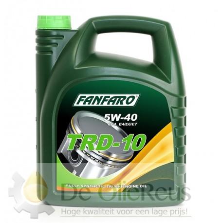 TRD-10 5W-40 (5L)