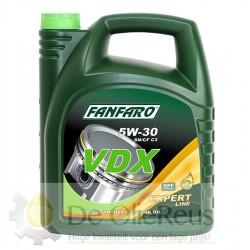 VDX 5w30 (5L)