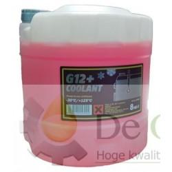 Mannol Coolant G12+ (-30°C) (20L) - Koelvloeistof