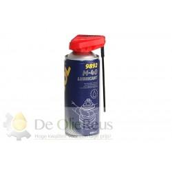 Mannol M-40 Lubricant (400ml) - Motor reiniger