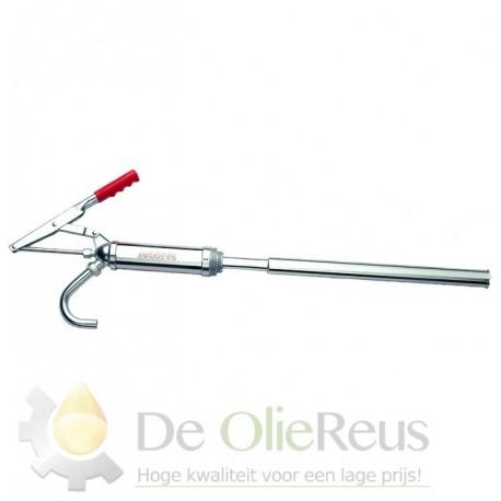 SCT Lever Type Drum Pump - Vatpomp
