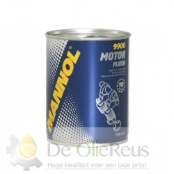 Mannol Motor Flush (350ml) - Olie additieven