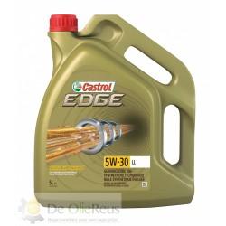 Castrol Edge Titanium 5W30 LL