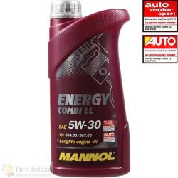 Mannol Energy Combi LL 5W30