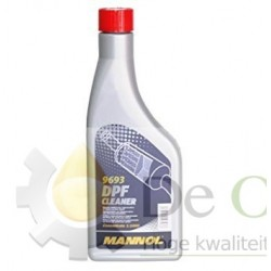 Mannol DPF Cleaner (1L) - Diesel additieven