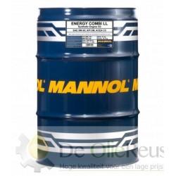 Mannol Energy Combi LL 5W30 60l
