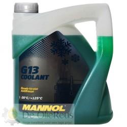 Mannol Coolant G13 (5L) - Koelvloeistof